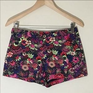 JUICY COUTURE Floral Shorts | 2